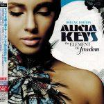 Alicia Keys – 2010 – The Element Of Freedom (Japan Delux Edition)