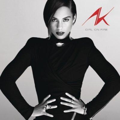 Alicia Keys - 2012 - Girl On Fire [24-bit / 44.1kHz]