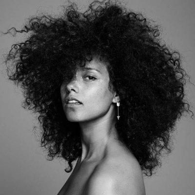 Alicia Keys - 2016 - Here (Deluxe Edition)