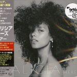Alicia Keys – 2016 – Here (Japan Edition)