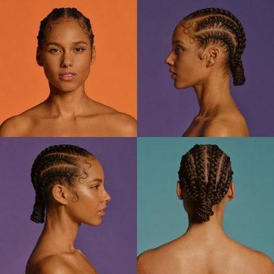 Alicia Keys - 2020 - Alicia [24-bit / 44.1kHz]