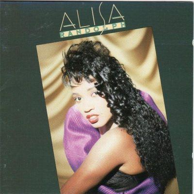 Alisa Randolph - 1990 - Alisa Randolph