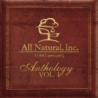 All Natural - 2006 - Anthology Vol. 1 (1997-Present)
