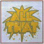 All That – 1997 – Eponymous Debut