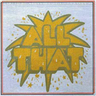 All That - 1997 - Eponymous Debut