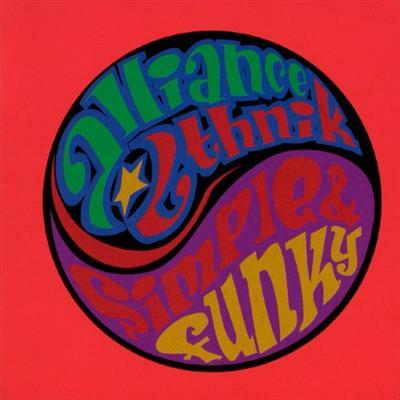 Alliance Ethnik - 1995 - Simple & Funky