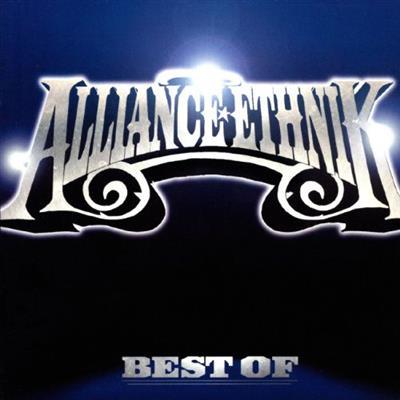 Alliance Ethnik - 2002 - Best Of