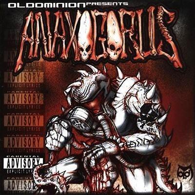 Anaxagorous - 2001 - U Wanted?