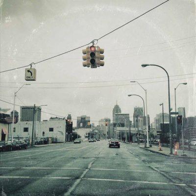 Apollo Brown - 2019 - Sincerely, Detroit