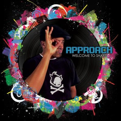 Approach - 2007 - Welcome To Share