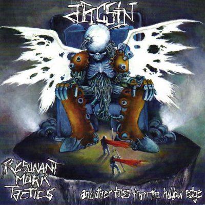 Arcsin - 2005 - Resonant Murk Tactics