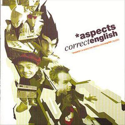 Aspects - 2001 - Correct English