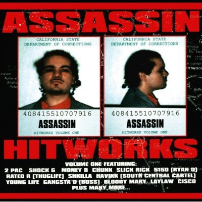 Assassin - 1996 - Hitworks, Volume One (2006-Special Edition)