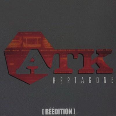 ATK - 1998 - Heptagone (2006-Reissue)