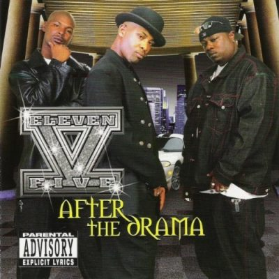 11/5 - 2001 - After The Drama