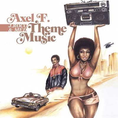 Axel F. - 2014 - Theme Music
