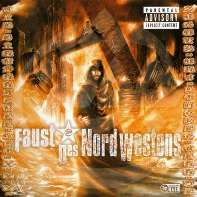 Azad - 2003 - Faust Des Nordwestens