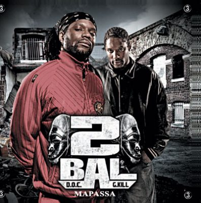 2Bal - 2007 - Mapassa