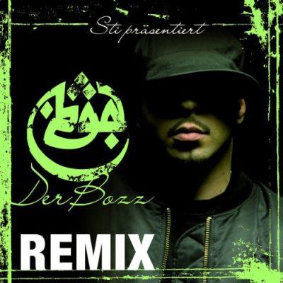 Azad - 2006 - Der Bozz (Remix)