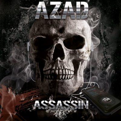 Azad - 2009 - Assassin