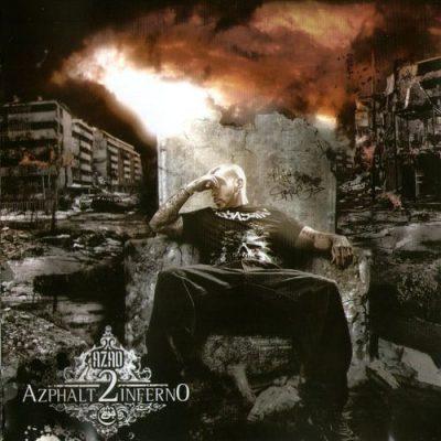 Azad - 2010 - Azphalt Inferno 2