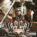 B-Legit – 2007 – Throwblock Muzic