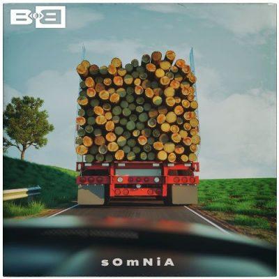 B.o.B - 2020 - Somnia