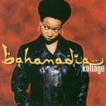 Bahamadia – 1996 – Kollage (2016-Reissue) (Vinyl 24-bit / 96kHz)