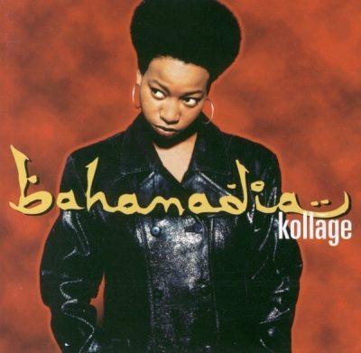 Bahamadia - 1996 - Kollage (2016-Reissue) (Vinyl 24-bit / 96kHz)