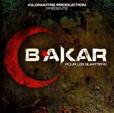 Bakar - 2005 - Pour Les Quartiers