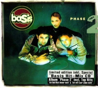 Basis - 1999 - Phase 2 (Limited Edition)