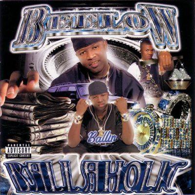 Beelow - 2000 - Ballaholic