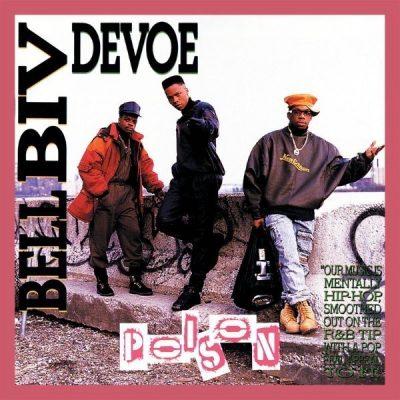 Bell Biv Devoe - 1990 - Poison (2019-Expanded Edition)