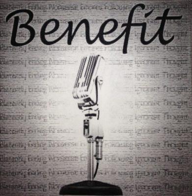Benefit - 1999 - B.E.N.E.F.I.T.