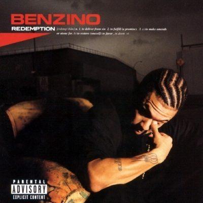 Benzino - 2003 - Redemption