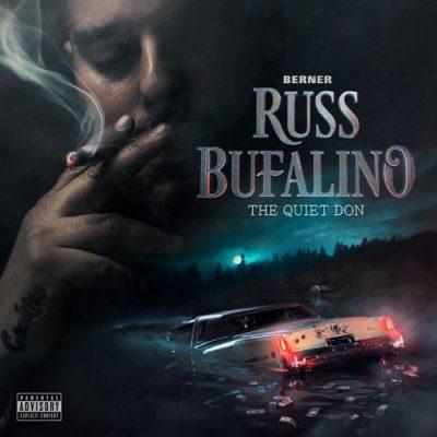 Berner - 2020 - Russ Bufalino: The Quiet Don [24-bit / 48kHz]