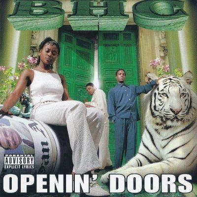 BHC - 1997 - Openin' Doors