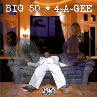Big 50 - 1997 - 4-A-Gee