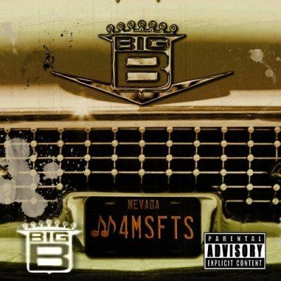 Big B - 2011 - Music For Misfits