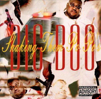 Big Boo - 2001 - Shaking Them Po Po's