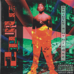 2Pac – 1993 – Strictly 4 My N.I.G.G.A.Z. (Japan Edition)