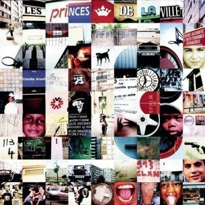 113 - 1999 - Les Princes De La Ville