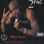 2Pac – 1996 – All Eyez On Me (2012-Reissue) (Japan Edition)