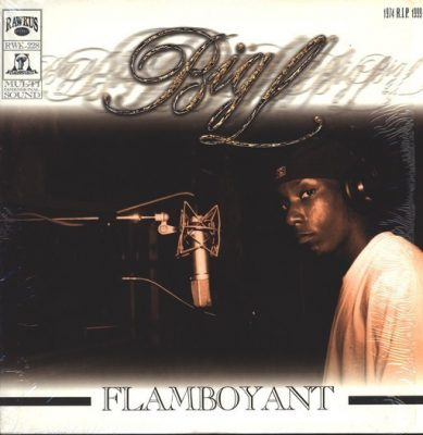 Big L - 2000 - Flamboyant (CD Single)
