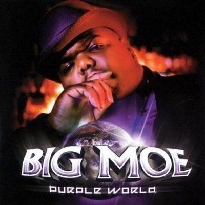 Big Moe - 2002 - Purple World