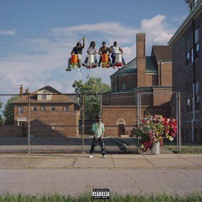Big Sean - 2020 - Detroit 2