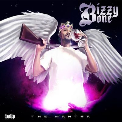 Bizzy Bone - 2020 - The Mantra