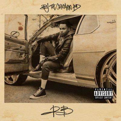 BJ The Chicago Kid - 2019 - 1123
