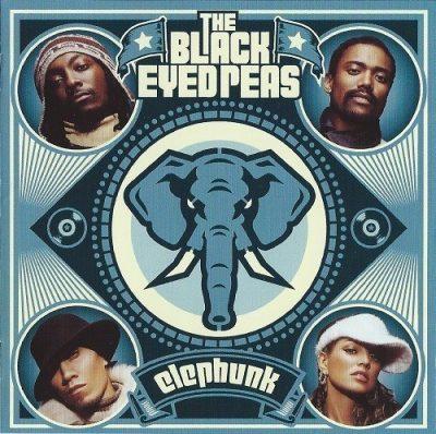 Black Eyed Peas - 2003 - Elephunk (Japan Edition)