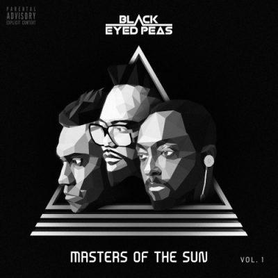 Black Eyed Peas - 2018 - Masters Of The Sun Vol. 1